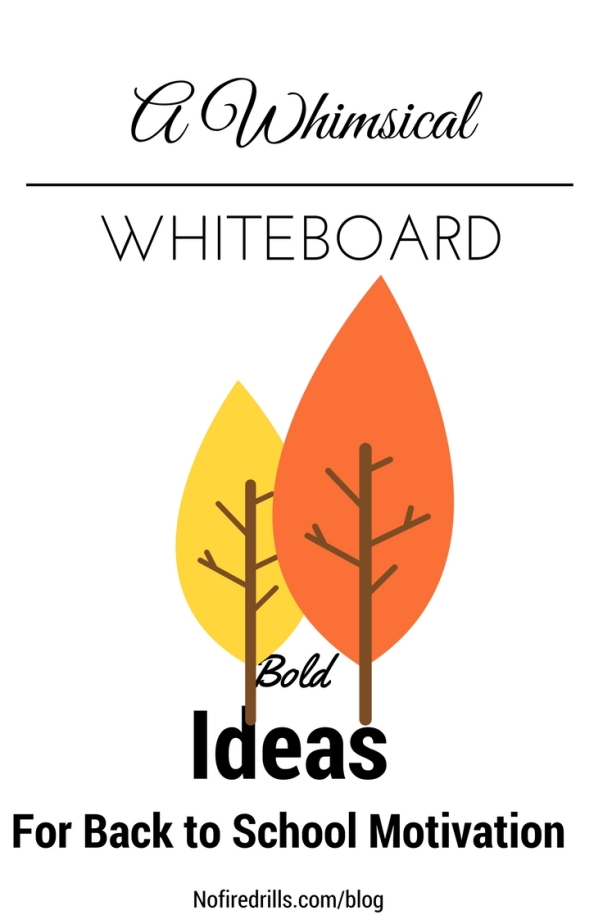 The Winning Whiteboard