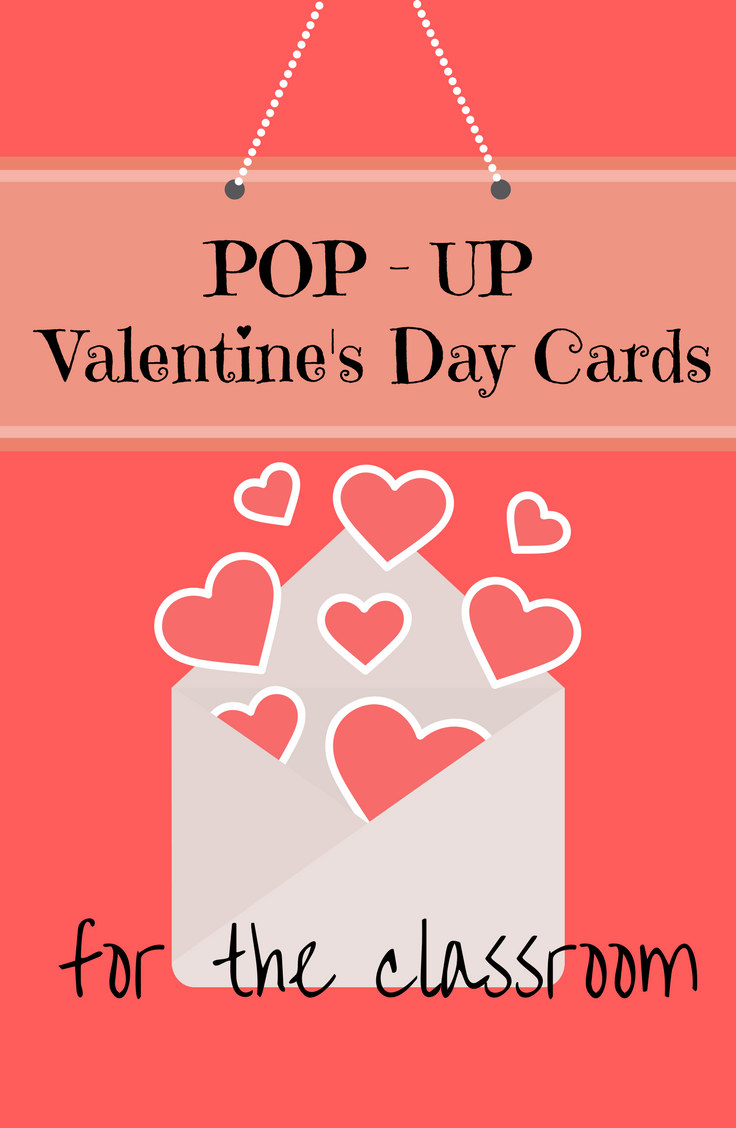 Pop Up Cards Easily create memorable Valentines Day PopUp – Historical Valentines Cards